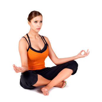 Some Poses Such As Easy Posture Or Lotus Are Practiced At The Start End Of A Yoga Class Sitting With Legs Crossed Folded Puts Slight Pressure On