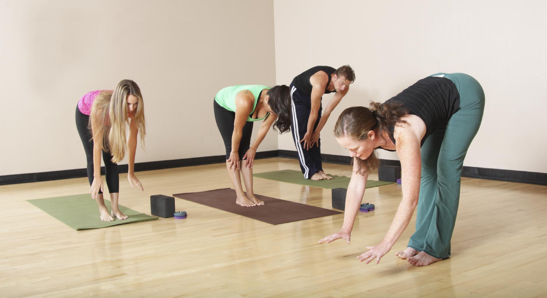 Starter tips for planning your yoga class - YogaClassPlan.com