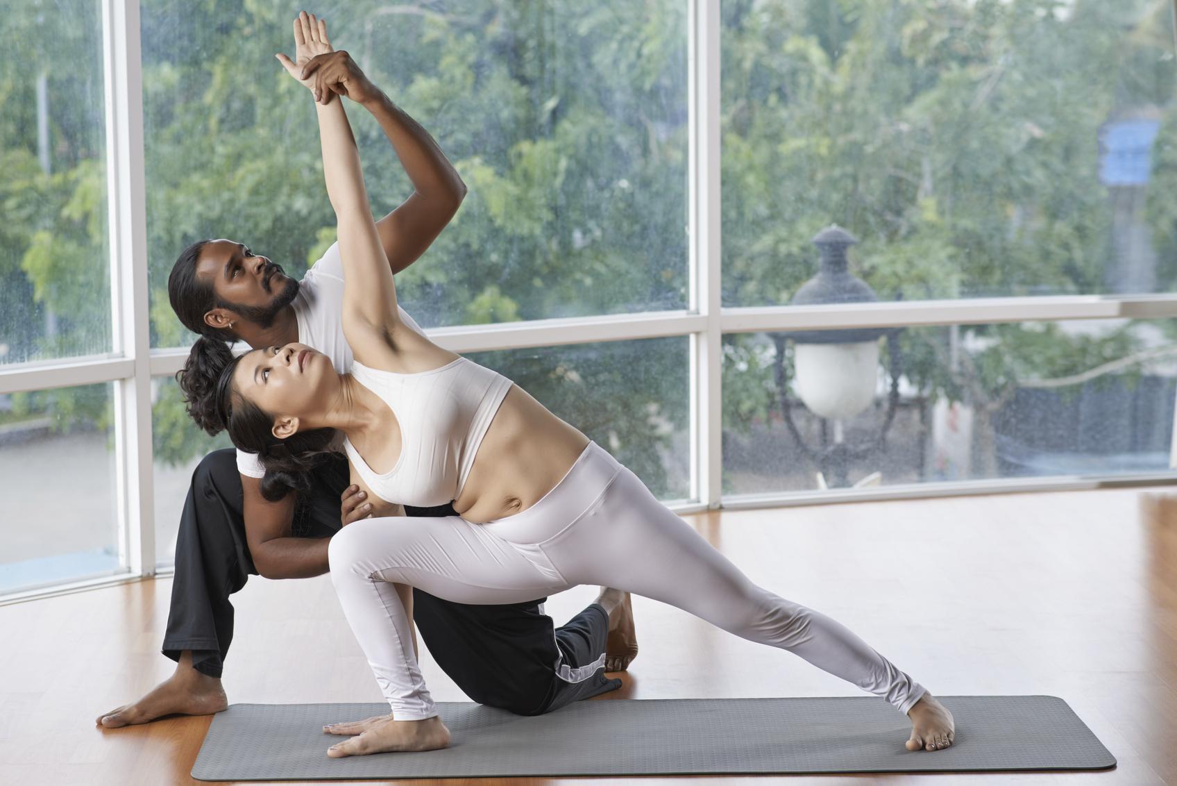Part 1 How To Start Teaching Private Yoga Yogaclassplan