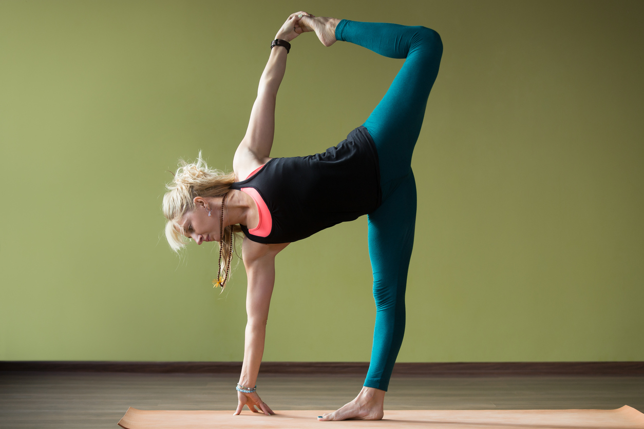 Teaching a Multi-Level Class - YogaClassPlan.com