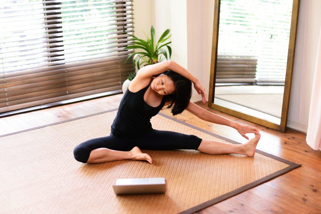 7 Tips To Begin Teaching Online Yogaclassplan