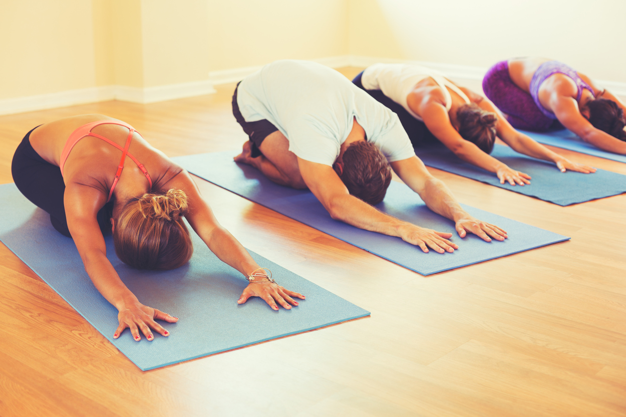5 creative Yoga class themes for winter